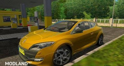 Renault Megane RS [1.2.5], 1 photo